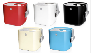 Litter box a space odyssey i have cat - Litter boxes for small spaces paint ...
