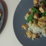 Vegan Chinese Recipe