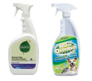 eco-friendly fragrance free pet odor remover