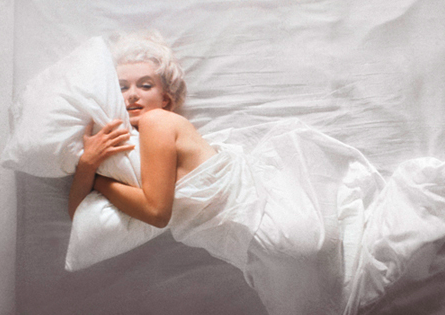 Marilyn Monroe's 50th Anniverary