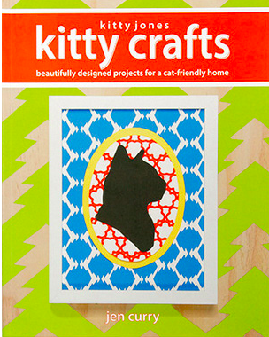 DIY cat toys and decorations