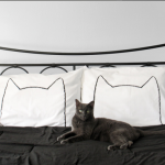 Xenotees Cat Pillow Cases