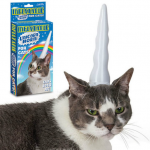 nflatable-cat-unicorn-horn
