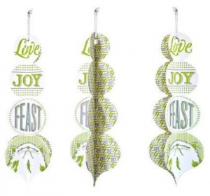 2013 Fancy Feast Limited Holiday Ornament