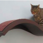 urban pet haus wave shelf