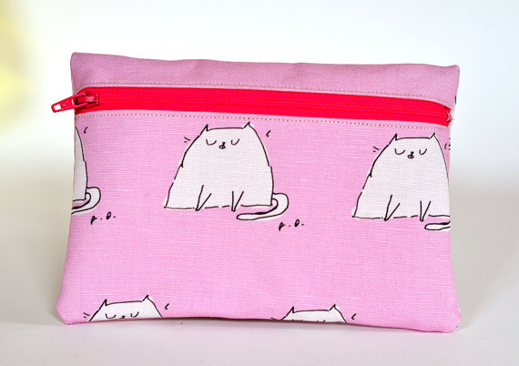 jamie shelman valentine's day pouches