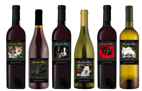 Riverfront Cat Wines