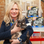 Emily Henderson and Arm &  Hammer at Animal Haven in NYC