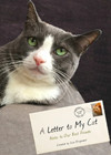 write a letter to your cat