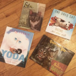 4 books that give back to cats