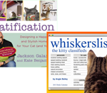 Catification and whiskerslist