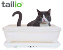 Tailio wireless healthcare technology for cats