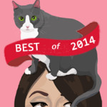 Best I HAVE CAT posts of 2014