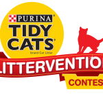 Tidy Cats Littervention Contest