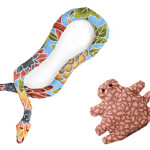 Critter Central catnip toys
