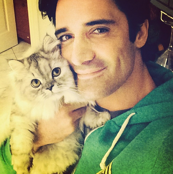 Source: Instagram gillesmarini